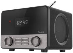 Hama DR1600BT Tischradio mit DAB+ & Bluetooth