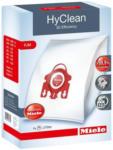 Expert Allmer Miele HyClean 3D Efficiency F/J/M Staubbeutel, Inhalt: 4 Beutel + 2 Filter