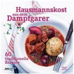 """Expert Schmied & Fellmann Miele HMKMA Kochbuch Dampfgaren Kochbuch """"Hausmannskost aus dem Dampfgarer"""