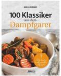 """Expert Schmied & Fellmann Miele KBKADDG Kochbuch Dampfgaren Kochbuch """"100 Klassiker aus dem Dampfgarer"""