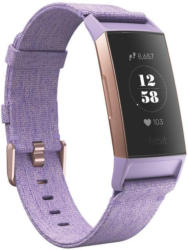 fitbit Charge 3 SE lavender woven Activity/Fitness/Sleep-Tracker mit NFC