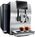 Expert Pauer Jura Z8 Aluminium Kaffeevollautomat