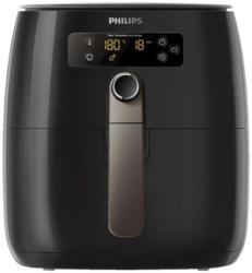 Philips HD9745/90 Airfryer Avance TwinTurboStar Heißluft-Fritteuse
