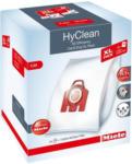 Expert Schwab Miele HyClean 3D Efficiency XL F/J/M Cat&Dog Staubbeutel, Inhalt: 8 Beutel + 3 Filter