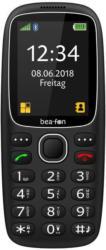 """Beafon SL360B schwarz Seniorenhandy 2.4"""" - vertragsfrei für alle Netze"""