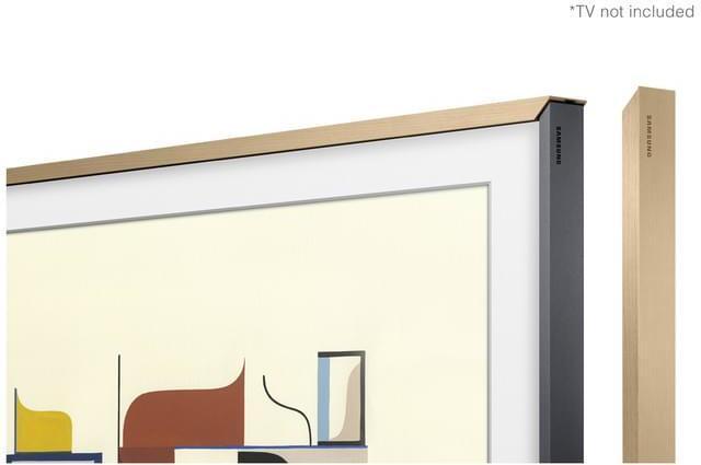 "Samsung VG-SCFT55BE/XC Dekorahmen ""the Frame 55"