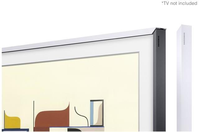 "Samsung VG-SCFT50WT/XC Dekorahmen ""the Frame 50"