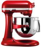 Expert Rutter KitchenAid Artisan 5KSM7580XECA Küchenmaschine mit Schüsselheber