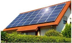 Photovoltaik-Anlage 10kWp mit Stromspeicher 11.6kW Suntastic.Solar PV-Set