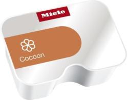 Miele WA CSOC 0901L Caps Cocoon 9er Pack Weichspüler für frischen Wäscheduft, CapDosing-Portionskapseln