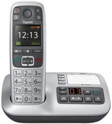 Gigaset E560A Schnurlostelefon mit Anrufbeantworter