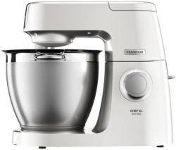 Kenwood KQL6300I Chef XL Special Edition Küchenmaschine