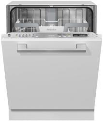 Miele G7150Vi edelstahl Einbau-Geschirrspüler 60 cm Serie G7000