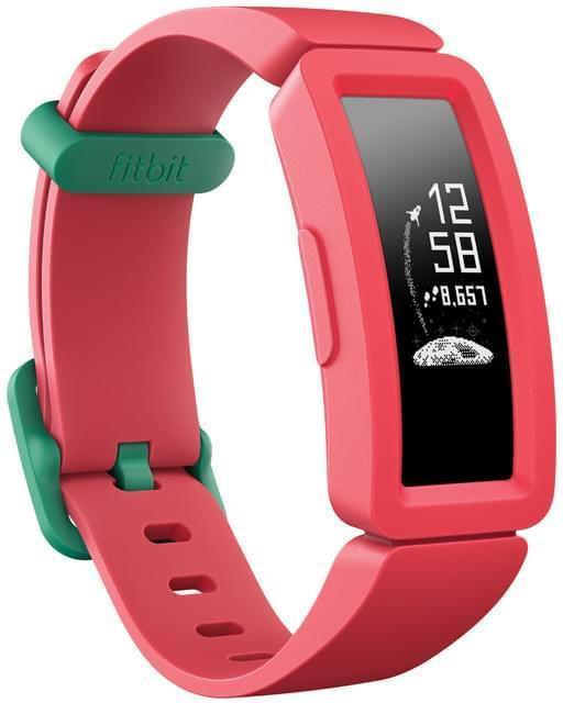 fitbit Ace 2 watermelon Activity/Fitness/Sleep-Tracker für Kinder