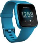 Expert Terler fitbit Versa Lite marina blue Aktivitätsuhr - Smartwatch