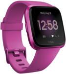 Expert Terler fitbit Versa Lite mulberry Aktivitätsuhr - Smartwatch
