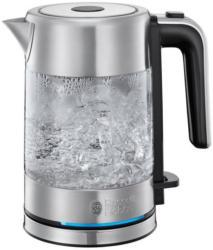 Russell Hobbs Compact Home Mini-Glas-Wasserkocher