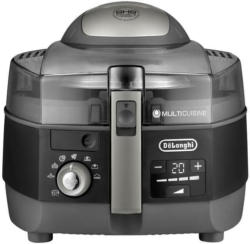 DeLonghi FH1396/1BK Extra Chef Plus Heißluft-Fritteuse & Multicooker