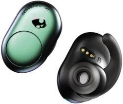 Skullcandy Push S2BBW-M714 True-Wireless In-Ear Kopfhörer mit Bluetooth und Freisprechfunktion
