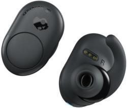 Skullcandy Push S2BBW-M716 True-Wireless In-Ear Kopfhörer mit Bluetooth und Freisprechfunktion