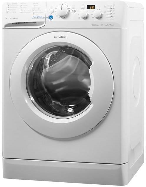 Privileg PWFX743 Waschmaschine