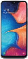 """Samsung Galaxy A20e (SM-A202FZKDATO) 32GB DUOS Android 9.0 Smartphone 5.8"""" mit Dual-SIM - vertragsfrei für alle Netze"""