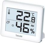 Expert Plankensteiner Beurer HM16 Hygrometer & Thermometer