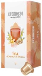 Cremesso Kapseln Rooibos Vanilla Tea 16 Tee Kapseln