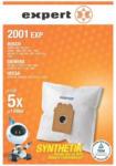 Expert ETECH Expert 2001 EXP Staubbeutel, Inhalt: 5 Beutel + 1 Filter