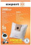 Expert ETECH Expert 2000 EXP Staubbeutel, Inhalt: 5 Beutel + 1 Filter