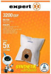 Expert Osterbauer Expert 3200 EXP Staubbeutel, Inhalt: 5 Beutel + 2 Filter