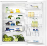 Expert Metzger Zanussi ZBA15021SA R Einbau-Kühlschrank