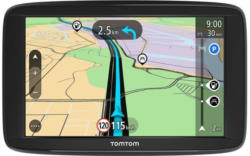 TomTom Start 62EU Karten-Updates Europa tragbares Navigationssystem 6