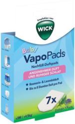 Wick VapoPads WBR7 Rosmarin/Lavendel Duftpads für Wick Luftbefeuchter, 7er Pack