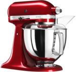 Expert Terler KitchenAid Artisan 5KSM175PSECA Küchenmaschine