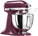 Expert Terler KitchenAid Artisan 5KSM175PSEBY Küchenmaschine