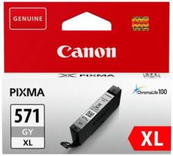 Canon CLI571XL grau Drucker-Tintenpatrone grau