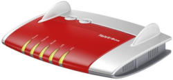 FRITZ!Box 4020 WLAN-Router (max. 450 Mbit/s