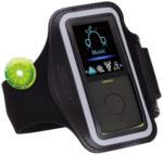 Expert Plankensteiner Lenco PODO153 schwarz-grün Sport MP3-Player 4GB mit Schrittzähler/Pedometer