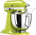 Expert Terler KitchenAid Artisan 5KSM175PSEGA Küchenmaschine