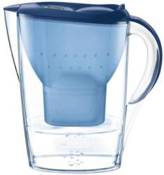 BRITA Marella Cool blau Tischwasserfilter 2,4l inkl. MAXTRA+ Kartusche