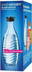 SodaStream Glaskaraffe für SodaStream-Wassersprudler Penguin & Crystal