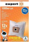 Expert ETECH Expert 1000 MP EXP Staubbeutel Megapack, Inhalt: 12 Beutel + 2 Filter