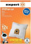 Expert ETECH Expert 3101 MP EXP Staubbeutel Megapack, Inhalt: 12 Beutel + 2 Filter