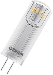 Osram 811430 LED-Pin 1,8W 12V G4 200lm 2700K Ersatz für 20W, Lebensdauer 15.000h - 4 Jahre Herstellergarantie