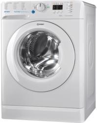 Indesit Waschmaschine BWA 71483X W EU