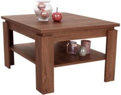 Couchtisch Holz mit Ablagefach Nizza 1, Kraft Eiche Dekor