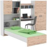 Möbelix Jugendzimmer Start-Up