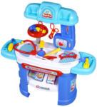 Möbelix Spieltisch Arztpraxis
