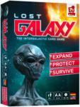Möbelix Kartenspiel Lost Galaxy